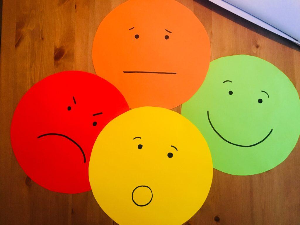 Verhaltensampel (4)